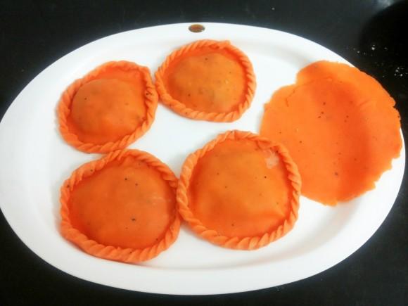 raw chandrakala