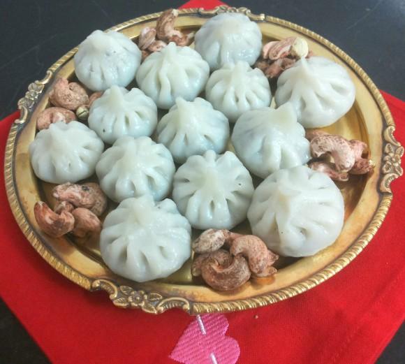 Modak (sweet dumpling)