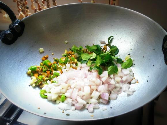 Add onion