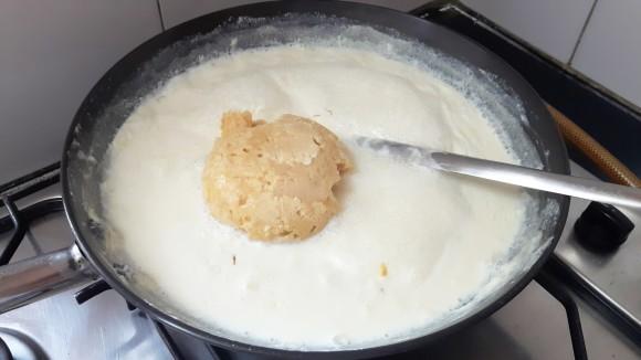 add Khoa and sugar